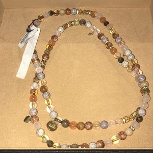 Chico's convertible necklace